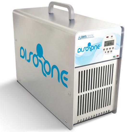 ozonizzatore professionale generatore ozono