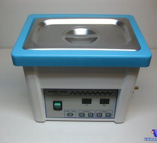 vasca ultrasuoni
